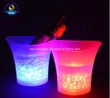 Dehuan LED Bier-Beleuchtung-Eis-Wannen-Zoll-Firmenzeichen