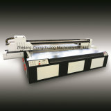 ABS/PVC/Aluminum drunkenness Printing Machine UV printer