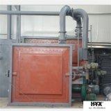 Garnitures de pipe de fibre de verre de FRP/GRP/- coude avec des frais d'installation inférieurs