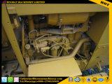 Graduador usado 14G, graduador 14G del motor de la oruga de la rueda del gato
