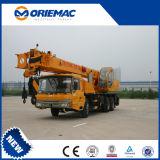 Nagelneuer 70 Tonnen-mobiler LKW-Kran Qy70k-I