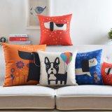 Coperchi molto poco costosi del cuscino delle tele 18 x 18 del cotone del professionista