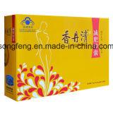 Slanke het l-Carnitine van het Product Capsule voor de Pillen van /Slimming van Vrouwen