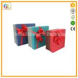 Ensemble de cadeaux cosmétiques Boîte d'emballage, boîte cadeau pour cosmétiques