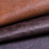 新しく柔らかいPU PVC家具の革