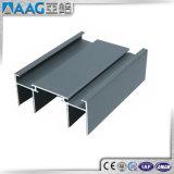 La línea principal de Perfiles de aluminio para la ventana y puerta de las posibilidades ilimitadas
