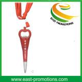 De Pen van de Bevordering van de Kabel van de hals met Flesopener