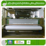 Tissu non tissé hydrophile pour l'agriculture et la couche-culotte