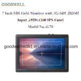 """Écran LCD 7 """"avec plaque de batterie F970"""