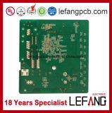 A tevê profissional parte o PWB da placa de circuito de Shenzhen