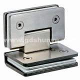 Dobradiças de porta dos encaixes do banheiro do aço inoxidável (SH-0351)