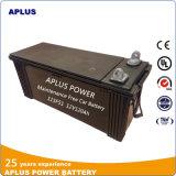 Ligando baterias cobradas Fually do Mf para o veículo 12V120ah N120 115f51