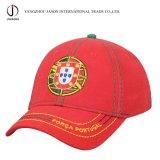 綿の野球帽の昇進の綿の帽子の綿のスポーツの帽子の綿のゴルフ帽