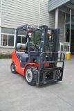 Der UNO-U Diesel-Gabelstapler Serien-Kapazitäts-3000kg 3.0t