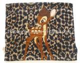 De Polyester van de Druk van Derr&Leopard Dame Scarf (HWBPS106)