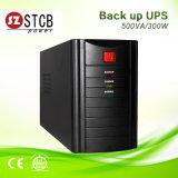 Em espera UPS de alimentação 500VA 300W UPS