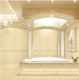 Tintenstrahlmatt-rustikale glasig-glänzende Innenporzellan-Wand-Fliese für Badezimmer