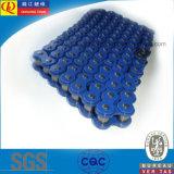파란 색깔을%s 가진 고품질 O-Ring 기관자전차 사슬