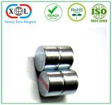 Pole-runden Magneten markieren