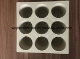 Stahlrohr-konkrete Kleber-Block-Form (GG1009-YL)