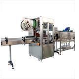 De Machine van het Etiket van de Koker van pvc