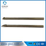 ASTM TP304 Tp316のステンレス鋼の溶接された管