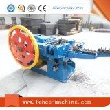 機械を作る鋼線の釘