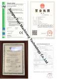 セリウムの証明書、DHのserie販売のための乾燥したロール出版物の造粒機
