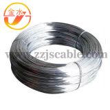 Filo di acciaio galvanizzato/cavo di ancoraggio/collegare statico