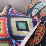 Cama De Almofadas Decorativa De Algodão Deluxe
