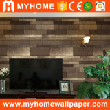 Papier peint Wallcovering de tissu de décoration intérieure pour des murs