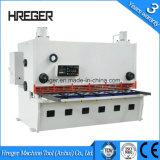 Резать и автомат для резки гильотины, стально режа плиты и автомат для резки