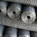 고품질 PVC는 Neting 6각형 구매를 입혔다