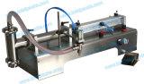 Remplissage liquide de gicleur simple semi-automatique (FLL-150S)