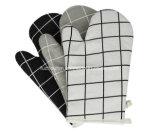 ТеплостойкNp перчатки печи перчаток кухни изоляции