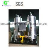 7000nm3/H Eenheid van de Dehydratie van het Aardgas van het Vermogen van de behandeling de Zuivere