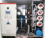 Tipo depuratore di acqua di osmosi (RO) d'inversione/trattamento delle acque del contenitore sotterraneo