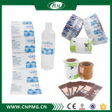 印刷の飲むびんのためのPVC収縮の袖のラベル