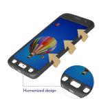 Аксессуары для мобильных ПК + Передняя крышка настольного ПК назад для iPhone Se 5 6 7 для Samsung S7 S7e 360 Телефон с закаленным стеклом защитная пленка для экрана