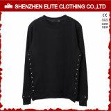 Высокое качество горячая продажа черный чудесных свитера дамы (ELTHI-50)
