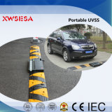 (UVSS) portátil sob vigilância do Sistema de Segurança do Veículo (IVU Inspecção temporária)