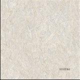 Mattonelle di pavimento di ceramica Polished in pieno lustrate mattonelle di marmo della copia