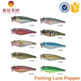 Harter Köder Popper Fischen-Köder