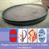 L'extrémité inférieure à bride pour la chaudière fabriquée par Dalian Dingjin