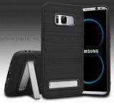 Custom TPU résistant aux chocs Téléphone Portable Mobile avec support de cas