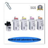 Tanque de evaporação de anestesia com halotano, enflurano, isoflurano, Servofluane, halotano