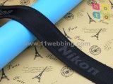 Полиэфир/Nylon Webbing жаккарда для плечевого ремня вспомогательного оборудования мешка