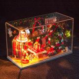 Regalo de la Navidad juguetes educativos Tipo mismo monta los juguetes