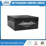 도매로 포장하는 담배를 위한 호화스러운 디자인 마분지 종이상자