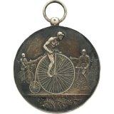 Les médaillons personnalisés en métal de sport d'alliage de moulage mécanique sous pression pour le souvenir